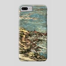 Landscape - 5 - Phone Case by River Han