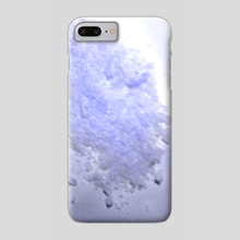 Mana Powder - Tulimond Colors - Phone Case by Tulimond