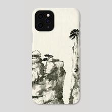 Landscape - 83 - Phone Case by River Han
