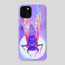 READY OR NOT - Phone Case by Jake Romano