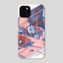 TTCreatures - Phone Case by Kathleen Fu