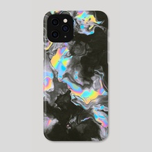 Space & Time - Phone Case by Malavida