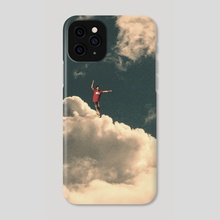 On edge - Phone Case by Nikola Miljkovic