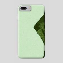lushstone - Phone Case by Aleta Pérez