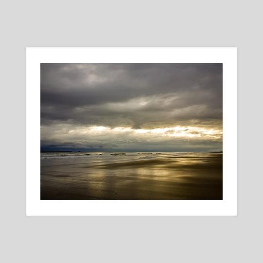Storm by Scott Nicholson