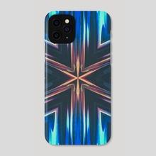 weaver - Phone Case by drewmadestuff