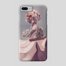 Forest Spirit - Phone Case by Claudine Aranza