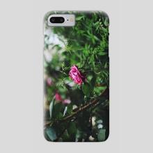 Love - Phone Case by Scott Uzoho