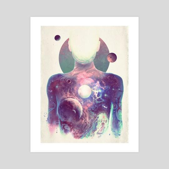 Stardust Memories by Barrett Biggers
