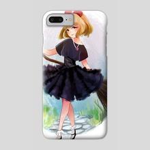 Kyary  - Phone Case by Lana Chan