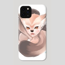 Kumiho - Phone Case by Unky Lastrange