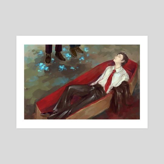 Coffin by Arbit