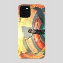 """Android - """"Project Beale"""" - Phone Case by Matt  Zeilinger"""