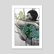archives - Acrylic by Linn .