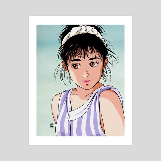Yuki Saito. AXIA by Jose Salot
