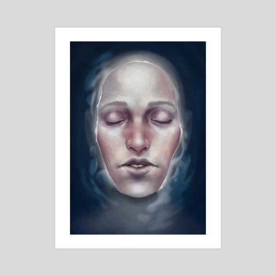 Dead In The Water by Louhi