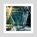 Abstracta - Art Print by R Baumung