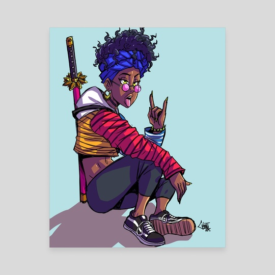 Sup by Cameron Knight
