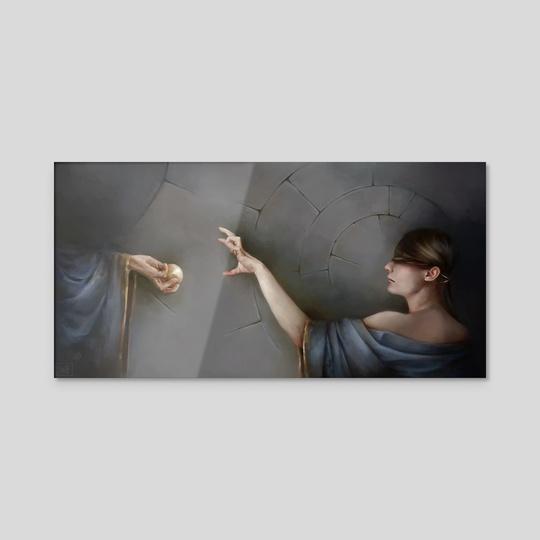 Temptation by Stephanie Facer