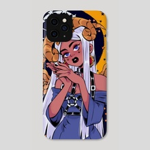 CONSTELLATION - Phone Case by 𝘼𝙈𝙈𝘼𝙆𝙄𝙎