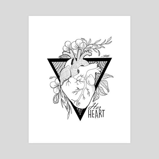 HerHeart by Erika Talotta