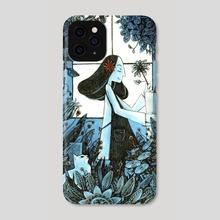 Artificial Nature - Phone Case by Nina Yoshida