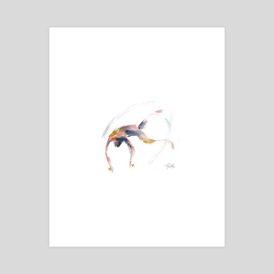 Energy No. 5 by Tori Fox