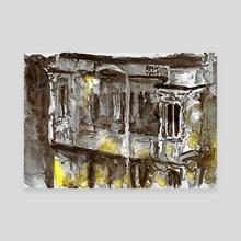 Casablanca 01 - Canvas by Lan Prima