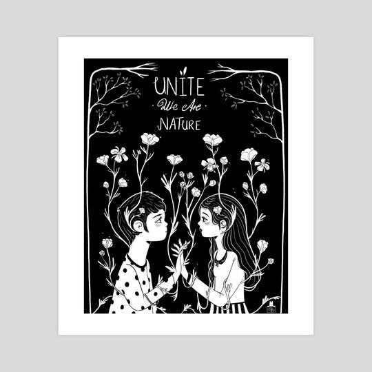 Unite by Eleni Georgiadou