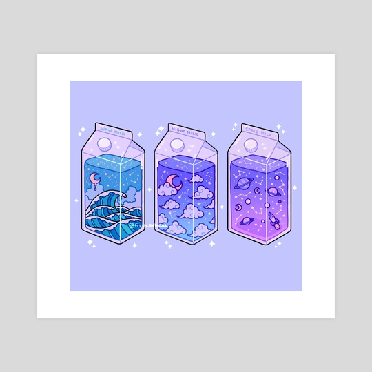 magical milk cartons by fresh_bobatae