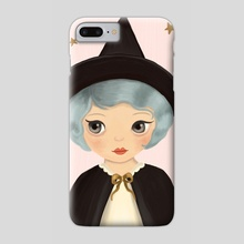 Lulu - Phone Case by Vanessa Stephens