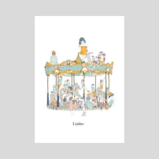 limbo by yossi madar