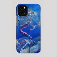 Necesse - Phone Case by Marina Radanovic