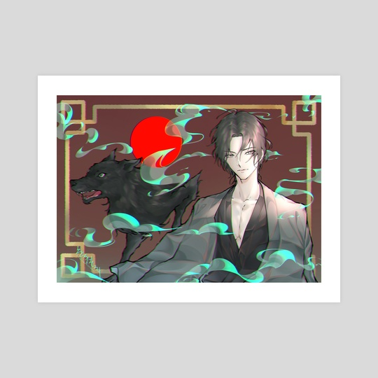 shigure by huyen