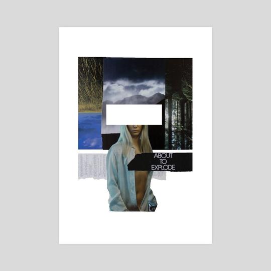 Hold Space by Rachel Wyrick