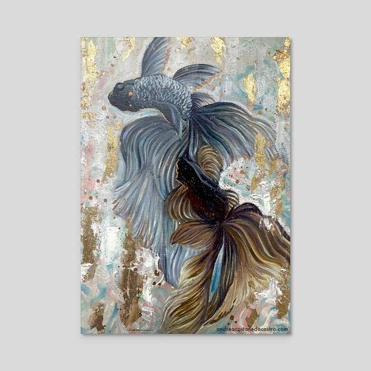 Mermaids by Andrea Castaneda