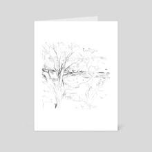 llc 07 - Art Card by Lan Prima
