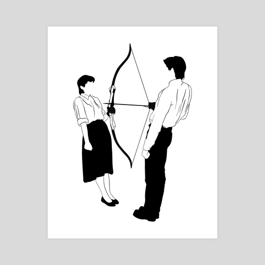 Rest Energy  by Kelly Martin