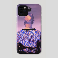 Aeterna - Phone Case by in_sight.0