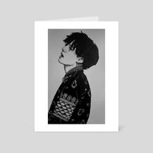 YG - Art Card by Link.ys