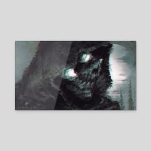 [g]Lich - Acrylic by Gammatrap