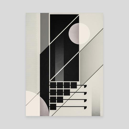 nightwatch by drewmadestuff