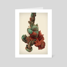 The Black Trap in Munich - 05 - Art Card by Alberto Seveso