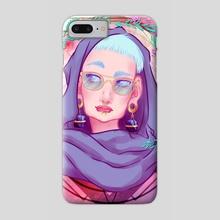 Labhendar - Phone Case by Amanda Wilson
