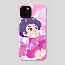 Steven Universe - Phone Case by CthulhuLel