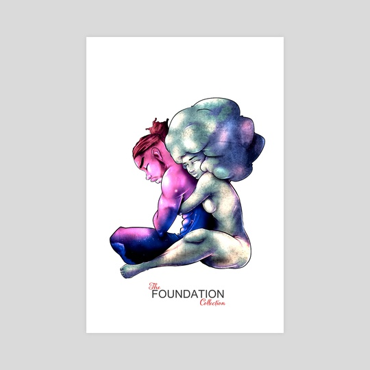 Foundation Series 2 by jimmy vaughn