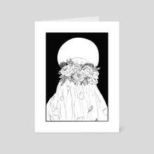 Daylight - Art Card by XVIII