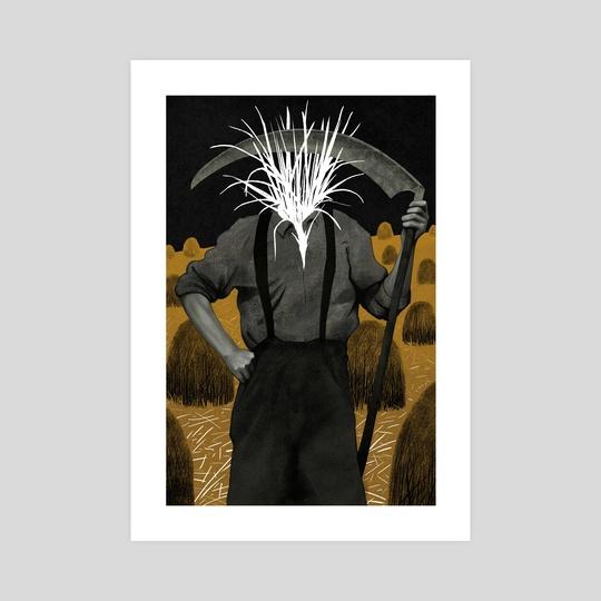 Harvest by Lukas Zglenicki