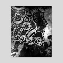 ball 4 - Canvas by wudufu