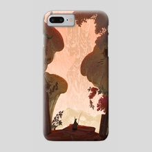 Reflections V - Phone Case by Alyssa Winans